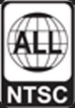 NTSC FORMAT LOGO